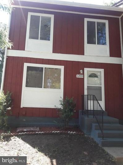 12000 Hallandale Terrace, Bowie, MD 20721 - #: MDPG532730