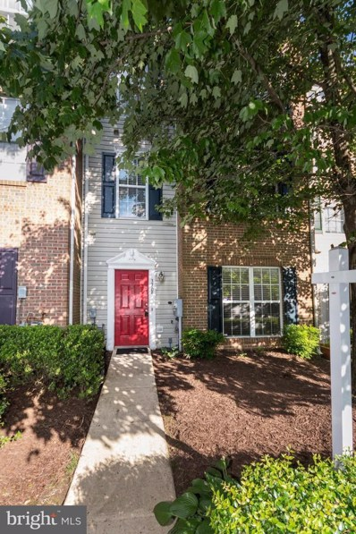 3709 Elmcrest Lane, Bowie, MD 20716 - #: MDPG532752