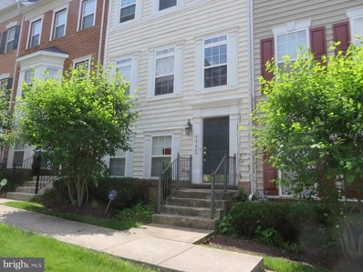 5505 Hartfield Avenue, Suitland, MD 20746 - #: MDPG532768