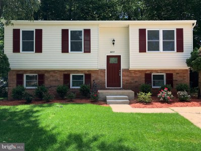 6211 Teaberry Way, Clinton, MD 20735 - #: MDPG532774