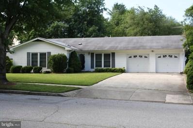 10601 Wyld Drive, Upper Marlboro, MD 20772 - MLS#: MDPG532798