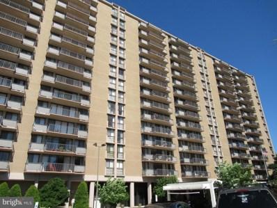 6100 Westchester Park Drive UNIT T8, College Park, MD 20740 - #: MDPG532802