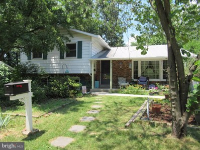 125 Hedgewood Drive, Greenbelt, MD 20770 - #: MDPG532808