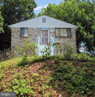 1806 Clark Place, Capitol Heights, MD 20743 - #: MDPG532824