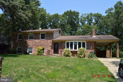 6812 Westchester Court, Temple Hills, MD 20748 - #: MDPG532846