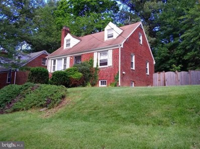 8504 49TH Avenue, College Park, MD 20740 - #: MDPG532890