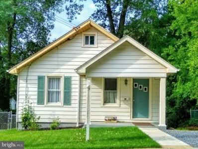 3911 Oneida Place, Hyattsville, MD 20782 - #: MDPG532932