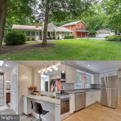 15910 McKendree Road, Brandywine, MD 20613 - #: MDPG532952