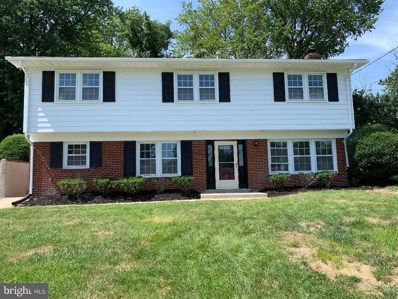 7507 Blanford Drive, Fort Washington, MD 20744 - #: MDPG533016