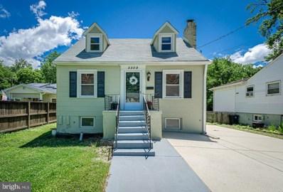 5509 Taylor Road, Riverdale, MD 20737 - #: MDPG533020