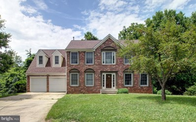 3504 Golden Hill Drive, Bowie, MD 20721 - #: MDPG533034