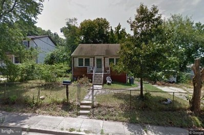 6103 Lee Place, Fairmount Heights, MD 20743 - #: MDPG533036