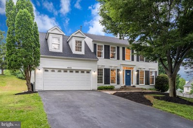 4808 Briercrest Court, Bowie, MD 20720 - #: MDPG533044