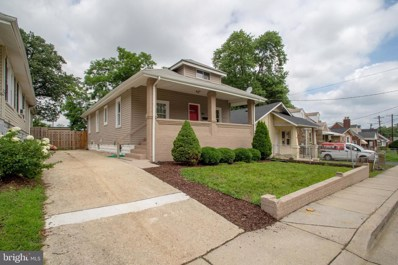 511 Opus Avenue, Capitol Heights, MD 20743 - #: MDPG533058