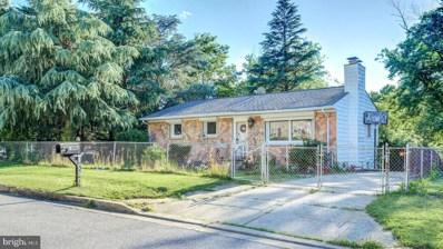 7505 Fawley Avenue, Fort Washington, MD 20744 - #: MDPG533094