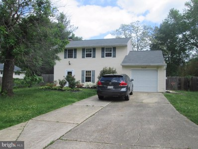 3407 Northshire Lane, Bowie, MD 20716 - #: MDPG533100