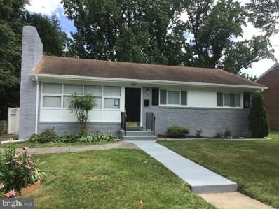 2117 Charleston Place, Hyattsville, MD 20783 - #: MDPG533138