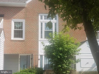8742 Cumbria Court UNIT C, Fort Washington, MD 20744 - #: MDPG533174