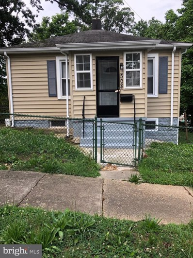 504 68TH Place, Capitol Heights, MD 20743 - #: MDPG533188