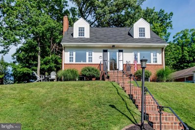3002 Tremont Avenue, Cheverly, MD 20785 - #: MDPG533194
