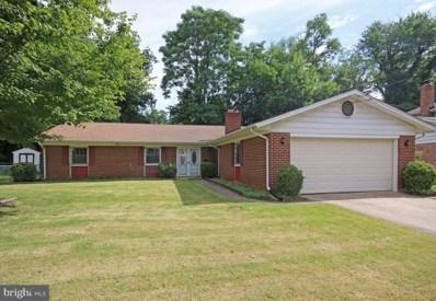 7802 Claudia Drive, Oxon Hill, MD 20745 - #: MDPG533198