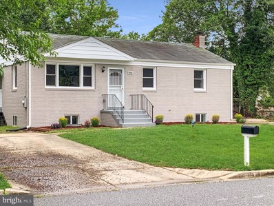 6905 Loch Raven Road, Temple Hills, MD 20748 - #: MDPG533212