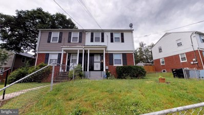 3225 Culver Street, Temple Hills, MD 20748 - #: MDPG533216