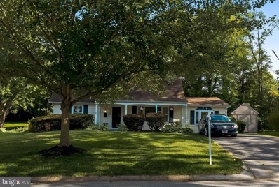 3105 Twisting Lane, Bowie, MD 20715 - MLS#: MDPG533238