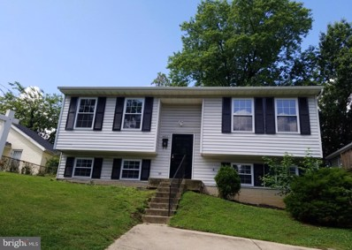 4811 Emo Street, Capitol Heights, MD 20743 - #: MDPG533250