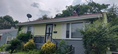 708 65TH Avenue, Capitol Heights, MD 20743 - MLS#: MDPG533296