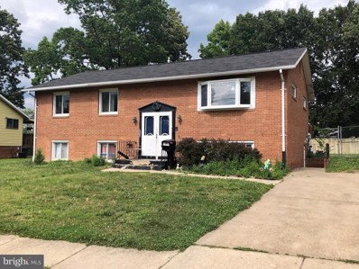 2004 Harwood Road, District Heights, MD 20747 - #: MDPG533302
