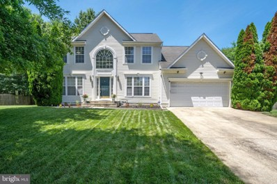 13504 Ulysses Court, Bowie, MD 20720 - #: MDPG533314