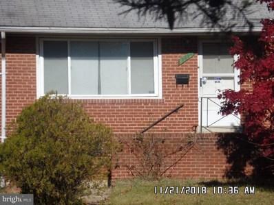7004 Kipling Parkway, District Heights, MD 20747 - #: MDPG533352