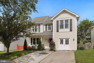 13903 Shannon Avenue, Laurel, MD 20707 - #: MDPG533414