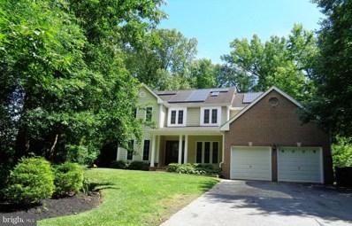 9009 Spring Avenue, Lanham, MD 20706 - #: MDPG533418