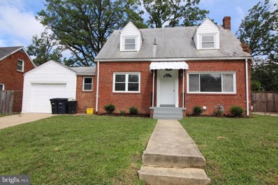 2408 Colebrooke Drive, Temple Hills, MD 20748 - #: MDPG533442