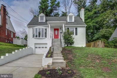 3403 27TH Avenue, Temple Hills, MD 20748 - #: MDPG533448
