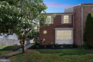 14811 Ashford Place, Laurel, MD 20707 - #: MDPG533460