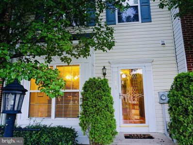 15406 Benjamin Ring Street, Brandywine, MD 20613 - #: MDPG533474