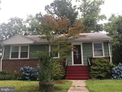 3404 Nicholson Street, Hyattsville, MD 20782 - #: MDPG533500