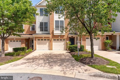 5405 Bandoleres Choice Drive UNIT 7, Bowie, MD 20720 - MLS#: MDPG533542