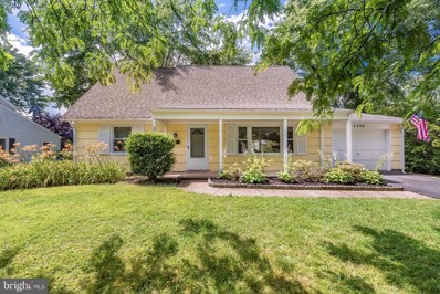 2508 Knighthill Lane, Bowie, MD 20715 - MLS#: MDPG533548