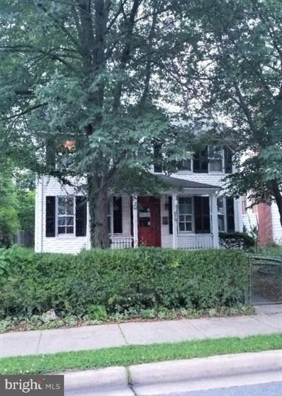 615 Montgomery Street, Laurel, MD 20707 - #: MDPG533658