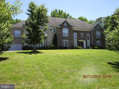 16609 Pleasant Colony Drive, Upper Marlboro, MD 20774 - #: MDPG533686