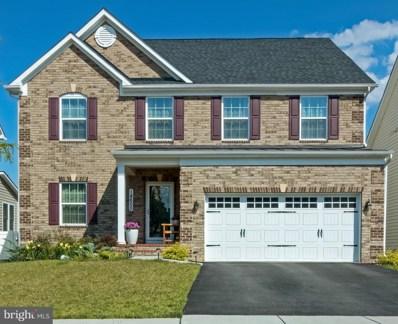 14605 Parkgate Drive, Laurel, MD 20707 - #: MDPG533690