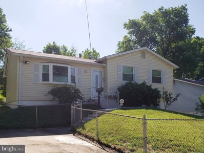 6711 Hastings Drive, Capitol Heights, MD 20743 - #: MDPG533704