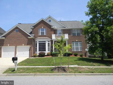 10018 Erion Court, Bowie, MD 20721 - #: MDPG533706