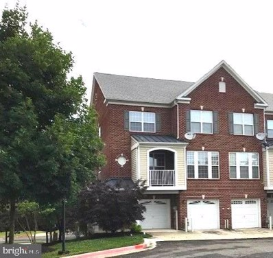 5211 Shamrocks Delight Drive UNIT 116A, Bowie, MD 20720 - MLS#: MDPG533732