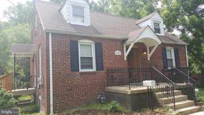 4901 Blackfoot Road, College Park, MD 20740 - #: MDPG533746