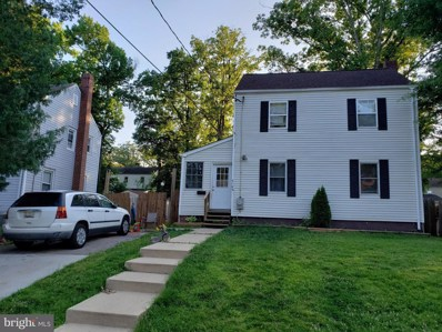 4108 72ND Avenue, Hyattsville, MD 20784 - #: MDPG533748